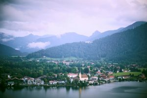 Zenith Tegernsee Into the Blue