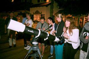 Sternstunden mit Zenith - Auf der Suche nach den Sternen