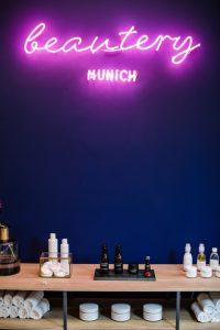 Die Beautery Munich - Wohlfühl-Oase mitten in München